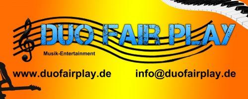 Duo Fair Play